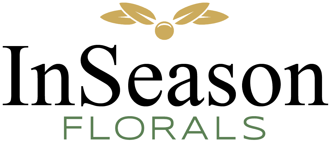 Inseason Florals Logo